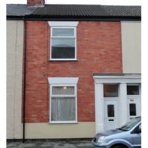 68 Alexandra Street, Goole, E. Yorkshire