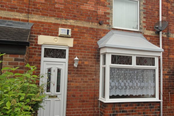 8, Carlton Avenue, Newland Avenue, Hull